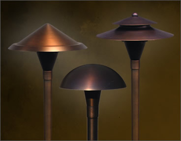 Landscape lighting coastal source canada path lights mozeypictures Image collections