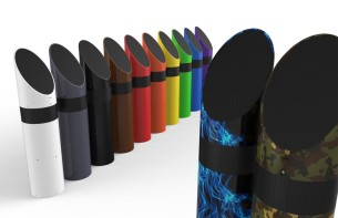 Bollards specialty finishes